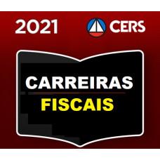 CARREIRAS FISCAIS - CERS 2021