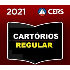 CURSO COMPLETO PARA CARTÓRIOS - CERS 2021