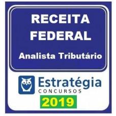 ATRFB  - ANALISTA TRIBUTÁRIO DA RECEITA FEDERAL - ESTRATEGIA 2019