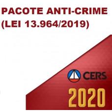 PACOTE ANTI-CRIME (CERS  2020)